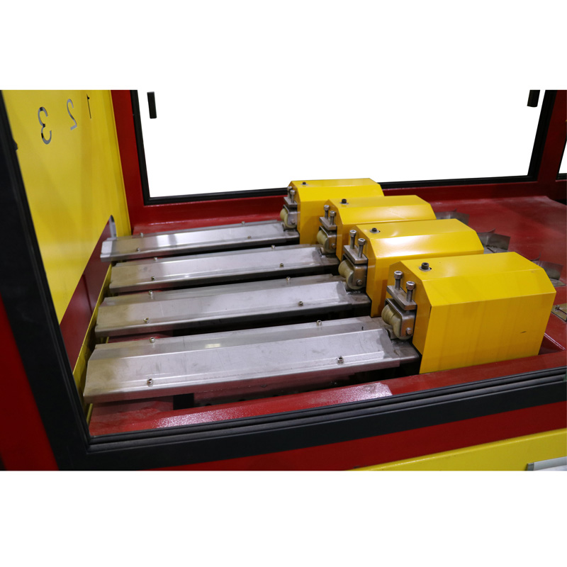 PVC cable pipe making machine
