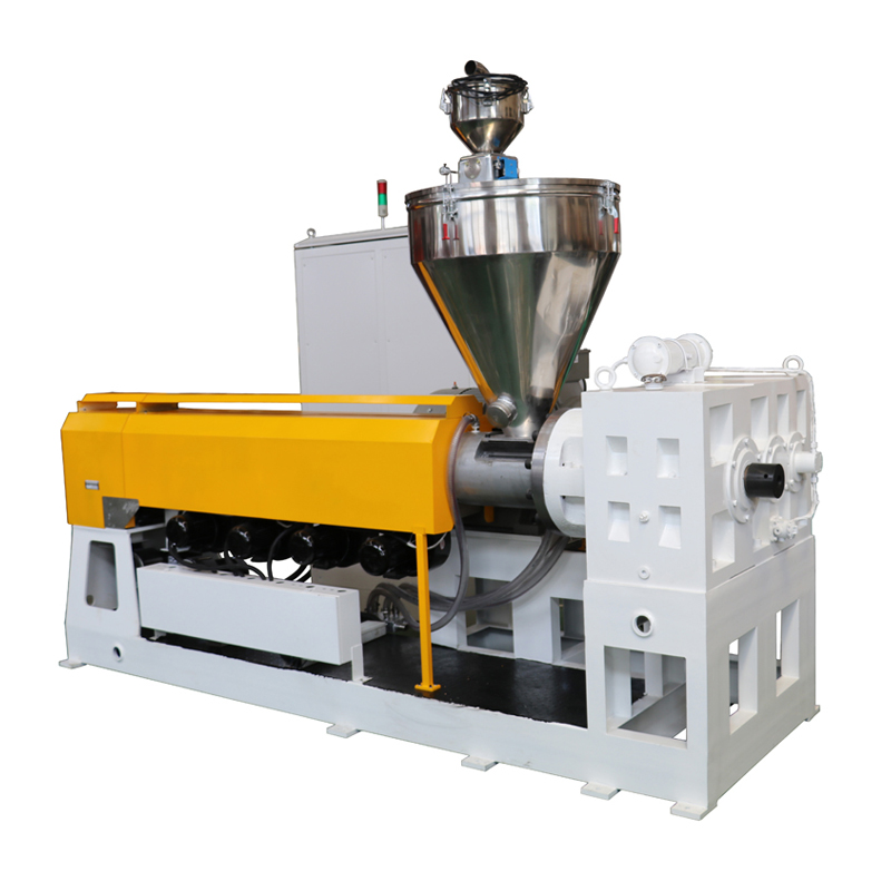 wire cable extruder