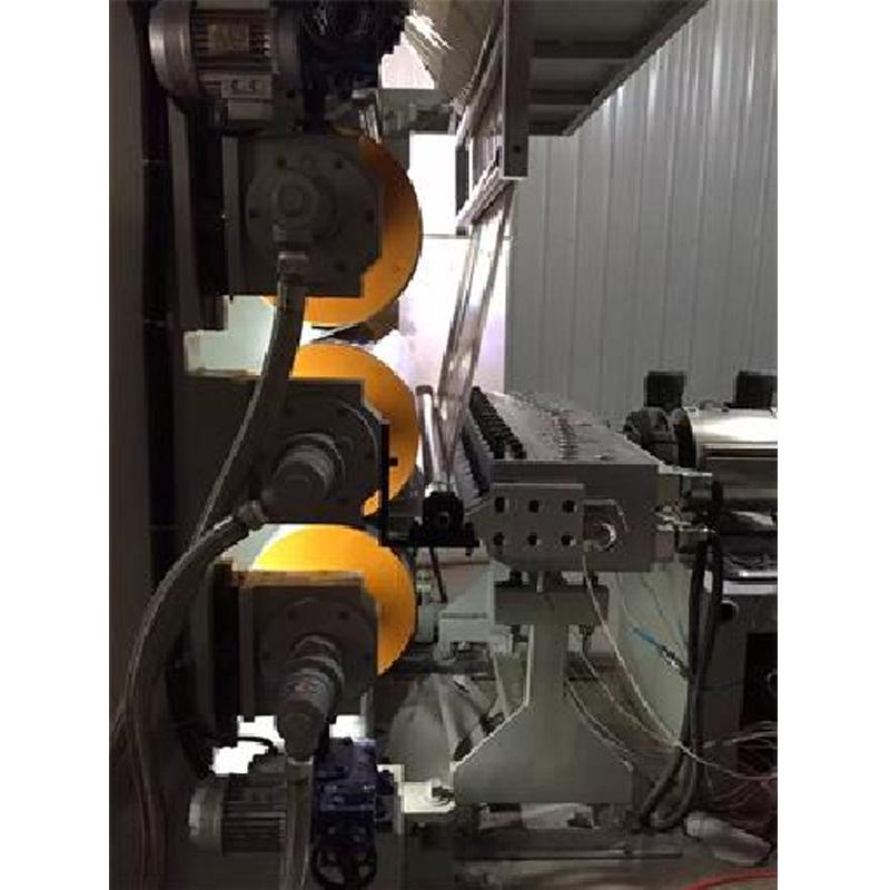 PVC imitation marble manufacturing machine