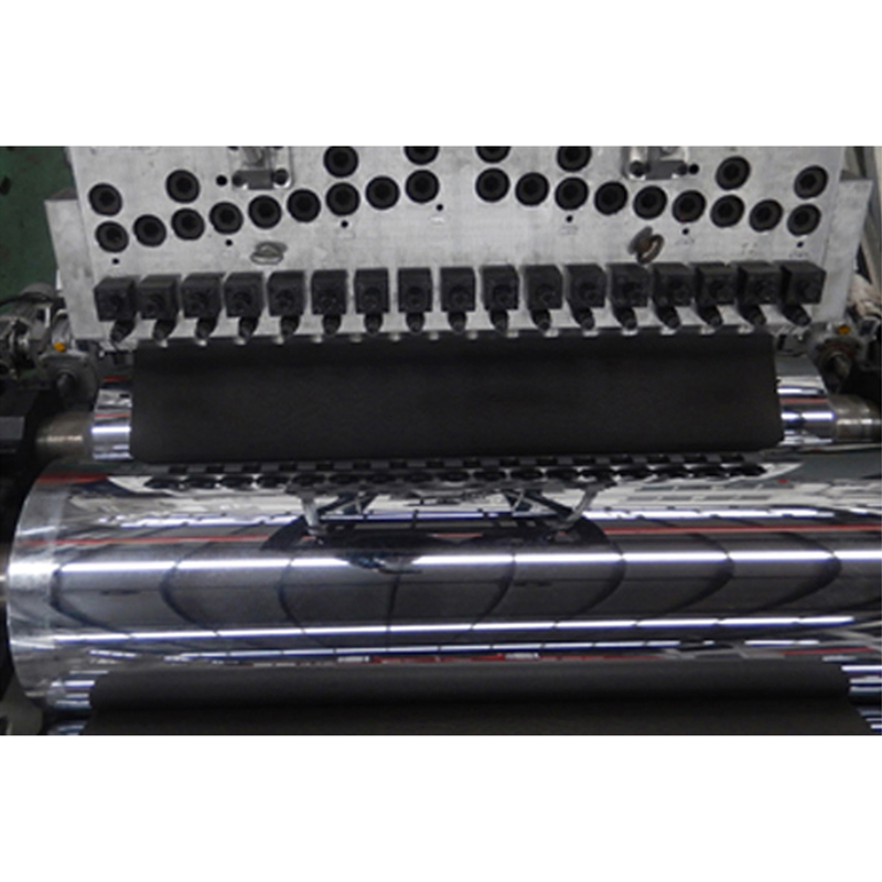 PE PP Composite sheet making line