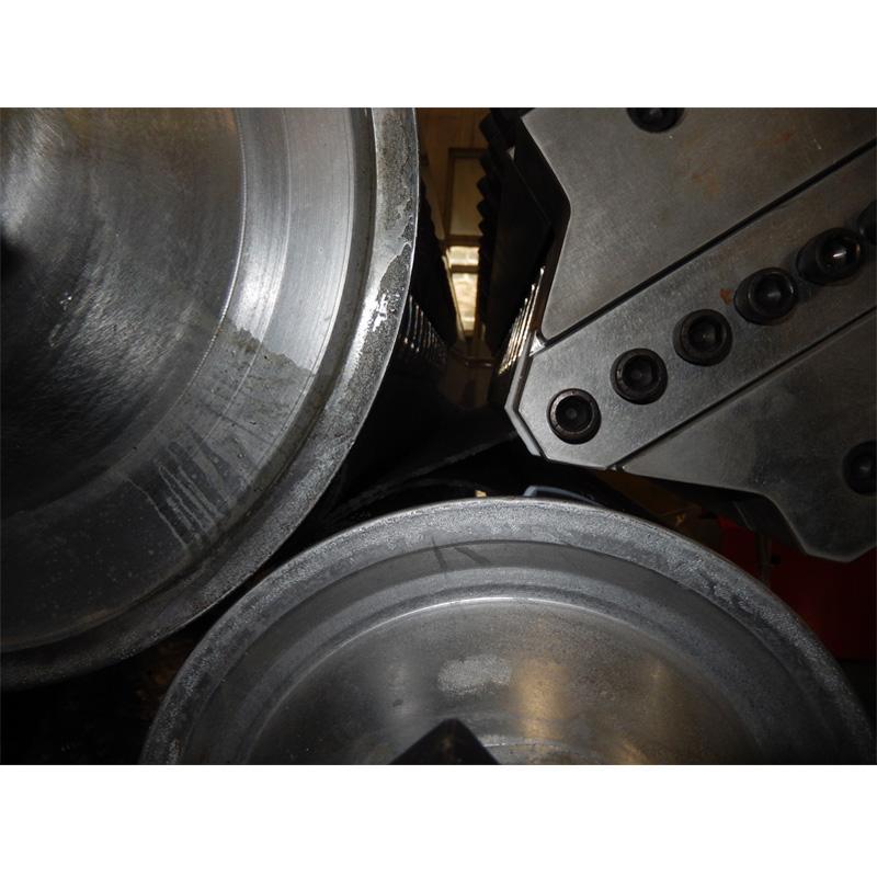 PE PP sheet production line