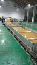 LVT/SPC Floor Extrusion Line