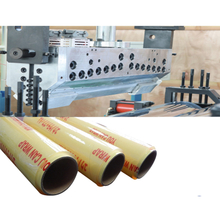 PVC Cling Casting Film Extrusion Line